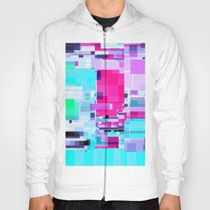 Mapping Hoody