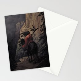 The Stormseeker Stationery Cards