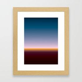 SNST:3 (NYC) Framed Art Print
