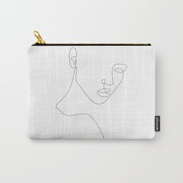 Desirable Carry-All Pouch