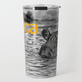 Africa IV Travel Mug