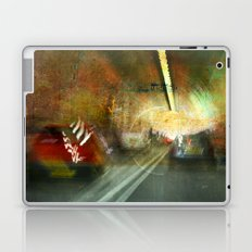 Dartford Tunnel 3 Laptop & iPad Skin