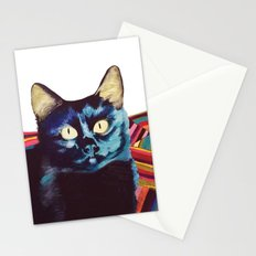 Buffy the Cat Stationery Cards