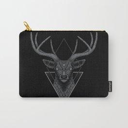Dark Deer Carry-All Pouch