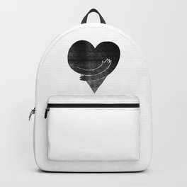 Illustrations / Love Backpack