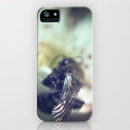 Laminar Flow iPhone Case