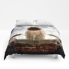 Legend Of The Sky Comforters