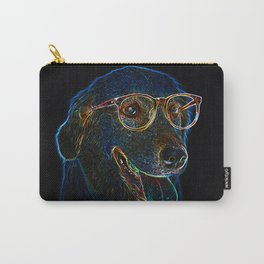 Geek Dog Carry-All Pouch