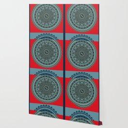Rubino indian Mandala Wallpaper