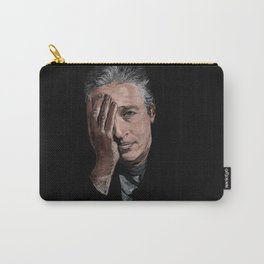 Jon Stewart Carry-All Pouch