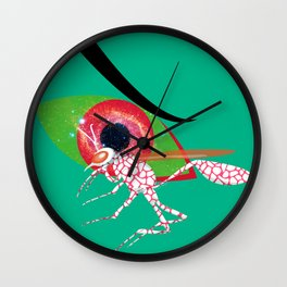 Fear me not! Wall Clock