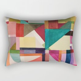 klemanie Rectangular Pillow