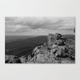 Eternal Kingdom Canvas Print