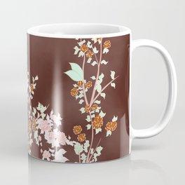 Eugenia Coffee Mug