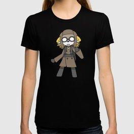 Miles - Official Character Art T-shirt