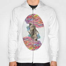 Spring to Life Hoody