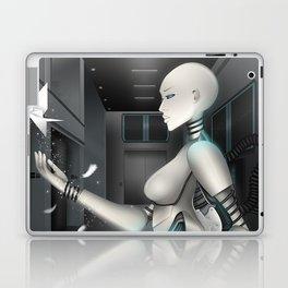 The Promise Laptop & iPad Skin