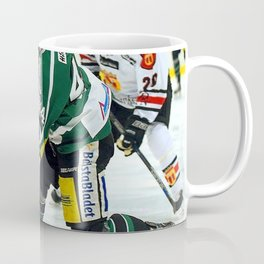 Slapshot Coffee Mug