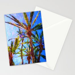 Avalon Palms - Help Fund Education for Impoverished Kids in Malawi, Africa @MoreThanAid Stationery Cards