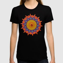Fiesta Mosaic T-shirt