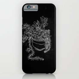 Slow Growth iPhone Case