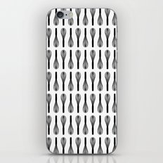 Whisk it up! iPhone & iPod Skin