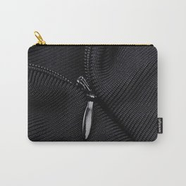 UNZIP ME Carry-All Pouch