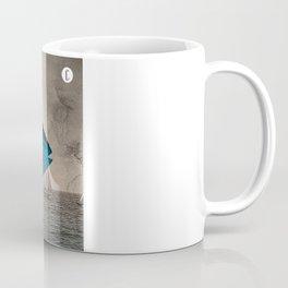 Northern Bluefin Coffee Mug