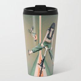 Happy Joyride Travel Mug