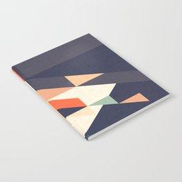 FUTURIST Notebook