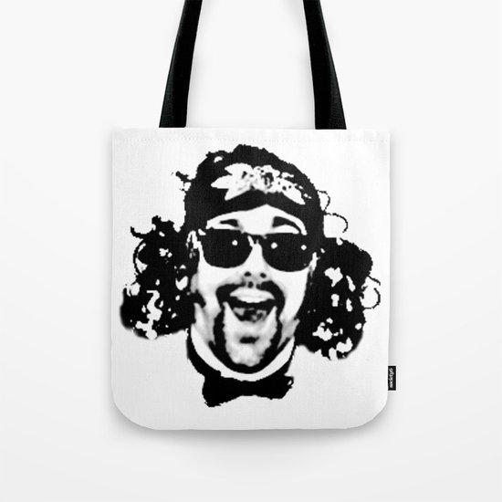 DJ Cummerbund - Blank Tote Bag