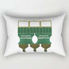 ORNAMENT I Rectangular Pillow