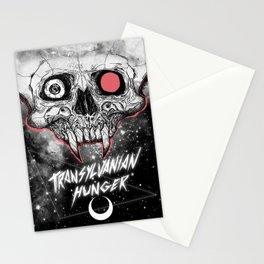 DETHGRIP Transylvanian Hunger Stationery Cards