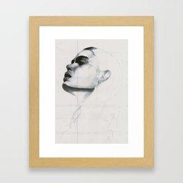 NORTHWOOD Framed Art Print