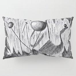 Wrecking Balls Pillow Sham