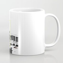 SCA Coffee Mug