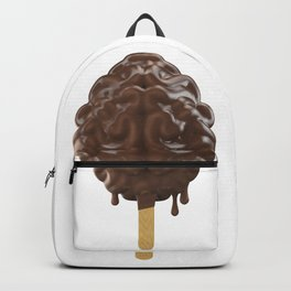 Because, Chocolate Backpack