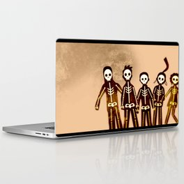 Misfits Laptop & iPad Skin