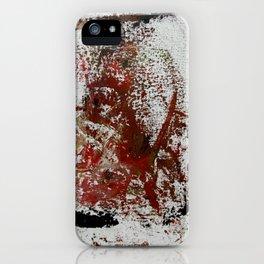 Hysteria iPhone Case