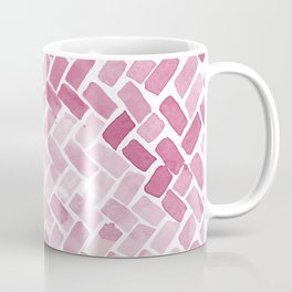 pink pavement Coffee Mug