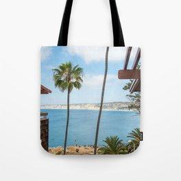La Jolla Cove Tote Bag