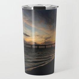 beach adventures Travel Mug
