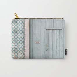 The mint door Carry-All Pouch