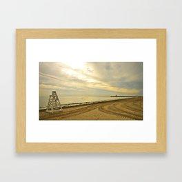 Chicago, 2012 Framed Art Print