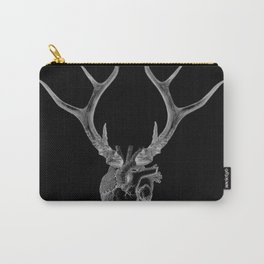 immortal heart Carry-All Pouch