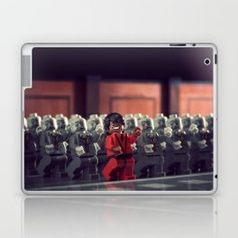 This is Thriller Laptop & iPad Skin