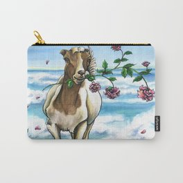 On the Loose Carry-All Pouch