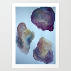 Bruize Art Print