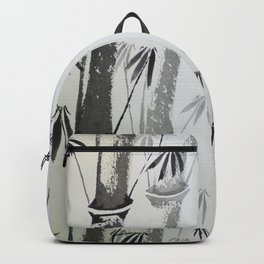 Chinese painting 3 Backpack