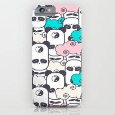 Zen Panda Slim Case iPhone 6s